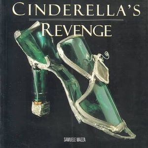 Paperback Cinderella's Revenge Samuele Mazza Book